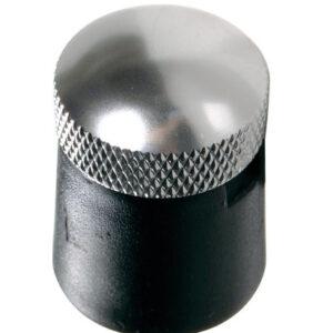 Alloy, 20 copribulloni – Ø 17 mm