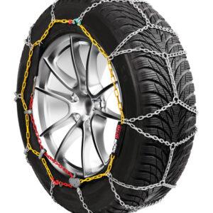 NX-7 – Catene da neve autovetture – 6