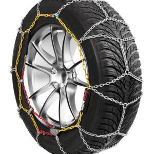 NX-7 – Catene da neve autovetture – 7