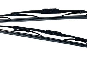 Gran-Pree, spazzole tergicristallo – 45 cm (18″) – 2 pz