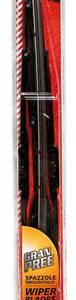 Gran-Pree, spazzole tergicristallo – 55 cm (22″) – 2 pz