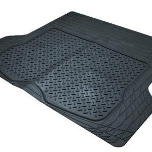 Total Protection, tappeto baule – L – 109,5×144 cm – Nero