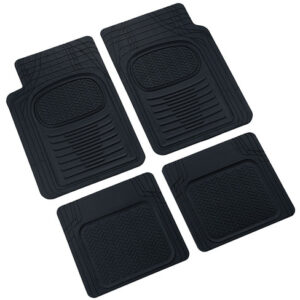 Contour, serie tappeti universali 4 pezzi
