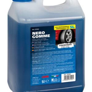 Nero gomme, concentrato – 5 L