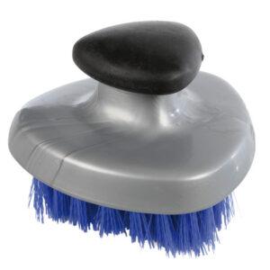 Spazzola concava per lavaggio pneumatici