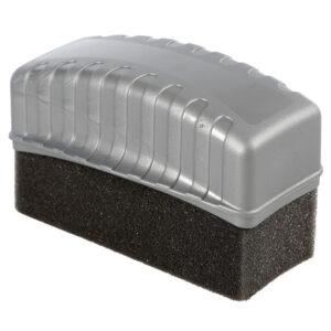 Spugnetta per applicazione lucida pneumatici – 10,5x6x6 cm