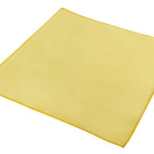 Pro-Clean – 40×40 cm – Panno lucidatura – Tessuto scamosciato