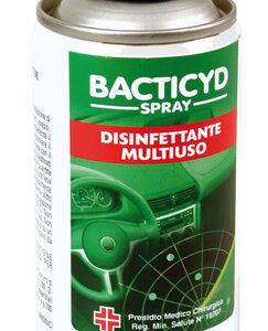 Bacticyd spray, disinfettante climatizzatore