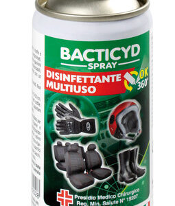 Bacticyd spray, disinfettante tessuti – 150 ml