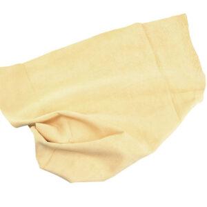 Pelle scamosciata, pelle naturale – 40 – 43×68 cm ca