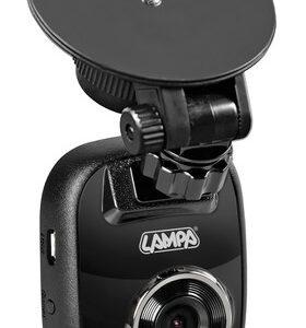 Black Box Pro, telecamera veicolare 1080P – 25 fps – 12/24V
