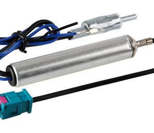 Adattatore antenna FAKRA maschio>DIN maschio – 36,5 cm