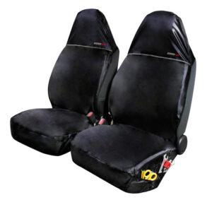 Protector-Plus, coppia protezioni universali per sedili anteriori