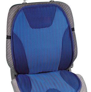 Air-Tech, lo schienale che respira – Blu