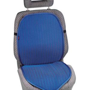 Air-Cool, Lo schienale che respira – Blu
