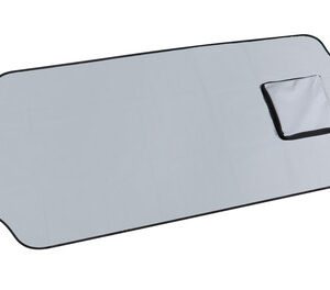 No-Frost, telo antibrina per parabrezza – 185×70 cm