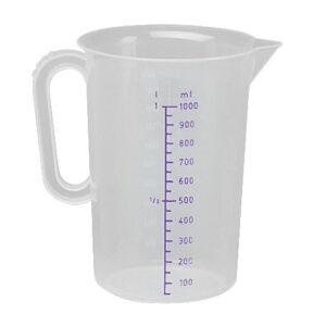 Caraffa graduata – 1000 ml