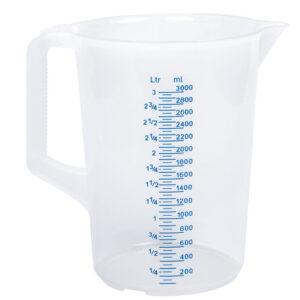 Caraffa graduata – 3000 ml
