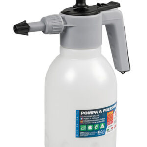 """Pompa a pressione 2 litri con guarnizioni """"Epdm"""""""
