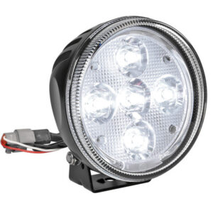 Angel-Led, proiettore supplementare a 7 Led – 9/36V – ? 150 mm