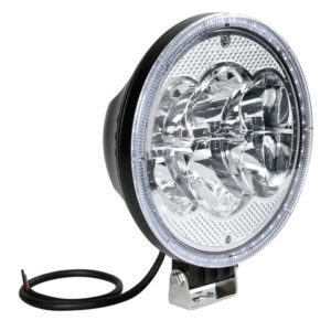 Angel-Led, proiettore supplementare a 54 Led – 12/24V – ? 230 mm