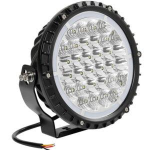 Bextar, proiettore supplementare a 62 Led – 10/30V – ? 195 mm