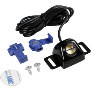 Proiettore multi-uso a led multipli – 12/30V
