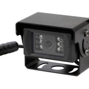 T1, Telecamera