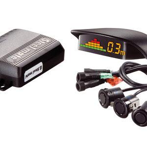PTS400Q1, kit 4 sensori parcheggio