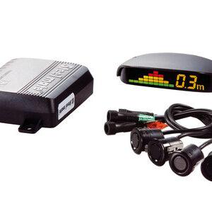 PTS400Q4, kit 4 sensori parcheggio con
