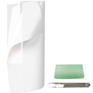 Body-Guard Kit, pellicole protettive trasparenti