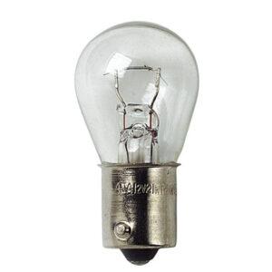 12V Lampada 1 filamento – P21W – 21W – BA15s – 2 pz  – D/Blister