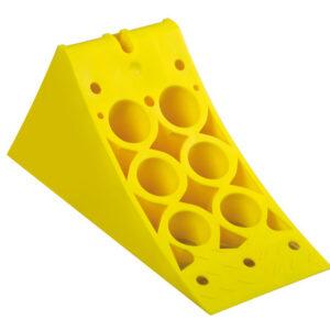 Calzatoia termoplastica omologata DIN76051-E36