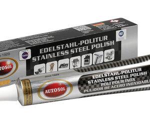 Polish per acciaio inox – 75 ml