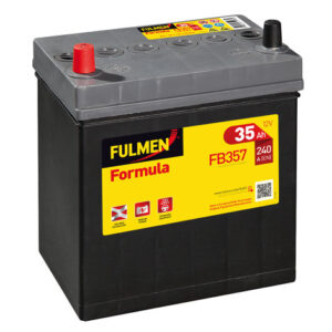 Batteria 12V – Fulmen Formula – 35 Ah – 240 A