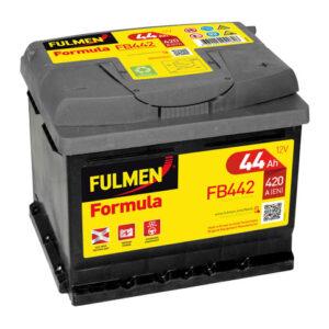 Batteria 12V – Fulmen Formula – 44 Ah – 420 A