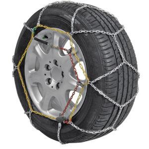 WX-9 – Winter Extreme, catene da neve autovetture – 12