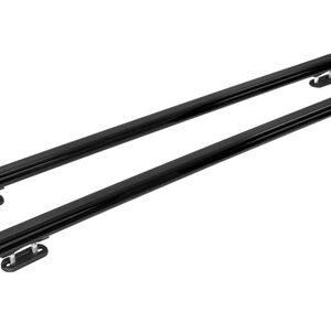 Club, coppia barre portatutto in acciaio  – XL – 135 cm