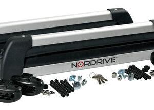 Nordic-King EVO aluminium NK-40