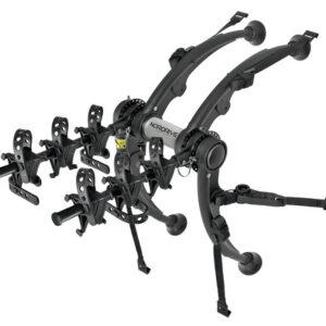 Cyclus 3, portabici posteriore