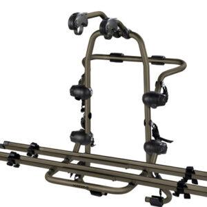 Pyro Limited Edition, portabiciclette posteriore – 2 bici