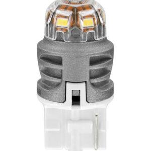 12V LEDriving Retrofit Led Premium – (W21W) – W3x16d – 2 pz  – Blister – Bianco