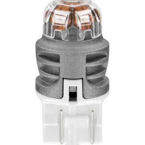 12V LEDriving Retrofit Led Premium – (W21/5W) – W3x16q – 2 pz  – Blister – Arancio