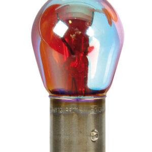 12V Diadem – PR21/5W – 21/5W – BAW15d – 1 pz  – Blister – Rosso