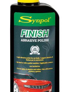 Finish, polish abrasivo – 200 ml
