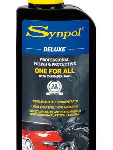 Deluxe, polish protettivo – 200 ml