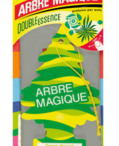 Arbre Magique – Green Forest & Bergamot