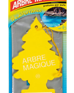 Arbre Magique – Agrumi di Capri