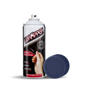 Wrapper, pellicola spray rimovibile, 400 ml – Blu scuro navy