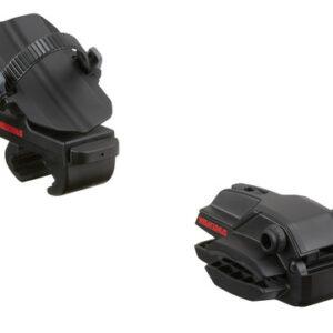 Forkchop, porta bicicletta da tetto con fissaggio ruota anteriore